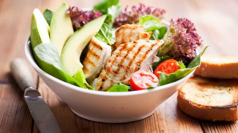 Easy Ways to Cut Mega Calories Program